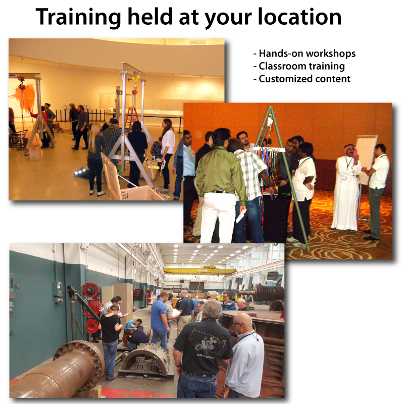 On-site Training Classes