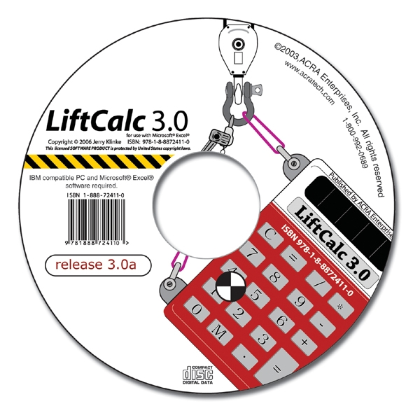 LiftCalc 3.0